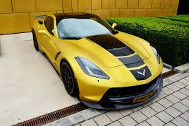 2014 corvette supercharger geiger corvette c7 stingray supercharged to 590 horsepower