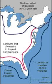 world map oceans seas bays lakes the water cycle water storage in oceans from usgs water science