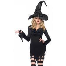 halloween costume jewelry cowl neck tattered black costume basic dress halloween gothic