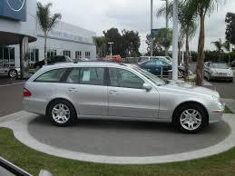 lexus wagon 2004 2004 e class wagon photos autospies auto news