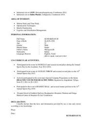 Industrial Engineer Sample Resume by Industrial Machinery Installation Repair And Maintenance Mechanic