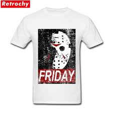 halloween movie shirts online buy wholesale t shirt horror movies from china t shirt