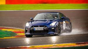 Nissan Gtr 2017 - 2017 nissan gt r supercar drive review photos specs and horsepower