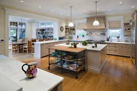 designing an efficient kitchen sandy spring builders