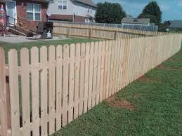decorative wood fence panels home u0026 gardens geek