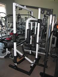 Home Gym by Tuffstuff Home Gym Rack Last Markdown 400 00