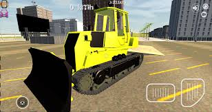 bulldozer driving simulator 3d android apps on google play