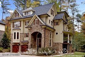Mountain Cabin Decor House Interior Mansion Grand Designs Delightful Black Mountain