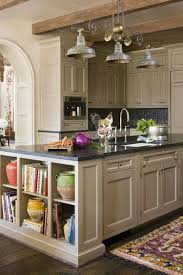 Open Kitchen Shelving Ideas Kitchen Room Design Trendy Display Kitchen Islands Open Shelving
