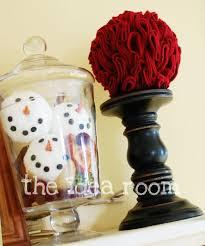 Flower Ball How To Make Tissue Flowers