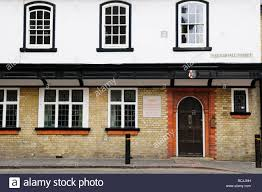 fisher house cambridge university catholic chaplaincy guildhall