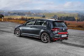 volkswagen gti custom the abt golf gti is a volkswagen tuner u0027s perfect car the drive