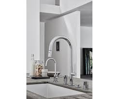 100 Pulldown Kitchen Faucet Sink by California Faucets Poetto Kitchen Faucet