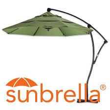 Patio Umbrellas Covers Ideas Sunbrella Patio Umbrella Or Patio Umbrella Replacement