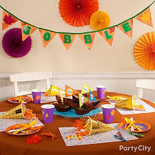Table Party Decorations 58 Best Fall Party Ideas Images On Pinterest Thanksgiving