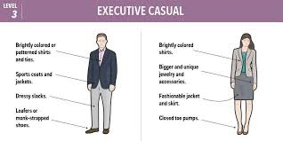 how to dress for work business insider