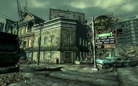Dogmeat Fallout 3 Location On Map by Nifty Thrifty U0027s Fallout Wiki Fandom Powered By Wikia