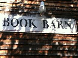 The Book Barn Niantic Books Books Everywhere Picture Of The Book Barn Niantic