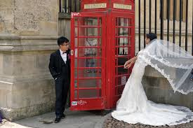wedding photo booths s phone booths find new callings rick steves travel