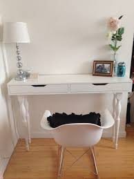 ikea console hack ikea hack ekby alex shelf 4 nipen table legs my diy desk