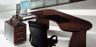 Unique Office Furniture Desks Video And Photos Madlonsbigbearcom - Unique office furniture