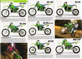 factory motocross bikes for sale 98 best kawasaki kx images on pinterest dirtbikes motocross