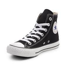 high tops converse chuck all hi sneaker black 398564