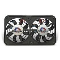 flex a lite electric fan kit flex a lite automotive home page