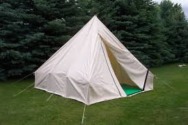canvas spike tents canvas wall tents teepees tipis