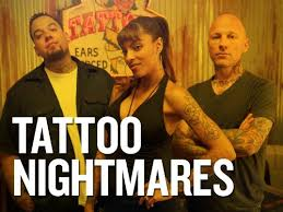 watch tattoo nightmares season 1 episode 6 teabag tattoo