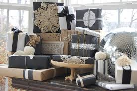black gift wrapping paper gift ideas for him things we use more than we expected
