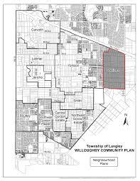williams neighbourhood plan