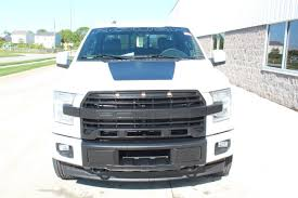 new 2017 ford f 150 roush nitemare truck in martinsville 72300