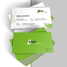 visitenkarten design erstellen visitenkarten design individuell gestalten lassen