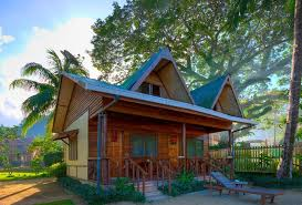 Native House Design Modern Bahay Kubo Filipino Native Style House Simple Living Home