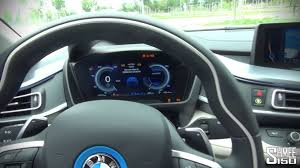 Bmw I8 Mirrorless - 2016 bmw i8 interior autoscoopecom 2016 bmw i8 interior review