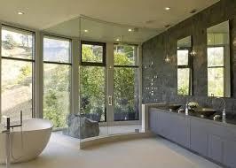 black and gray bathroom ideas 20 refined gray bathroom design ideas rilane