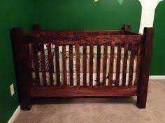 Mayfair Convertible Crib Mayfair 4 In 1 Convertible Crib With Toddler Rail Style