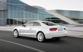 2013 audi a5 specs and photots rage garage