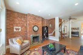 Interiors Of Home West Philly Victorian On Beautiful Block Asks 550k Curbed Philly