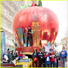 macy s thanksgiving day parade 2016 performers lineup