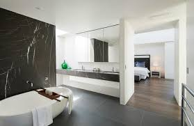Modern Bathrooms Australia Contemporary Higham Road Residence In Melbourne Australia Decor