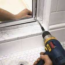 Shower Doors Repair Shower Door Repair A Cut Above Glass
