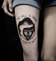 34 traditional panther tattoos ideas and designs 2018 page 4
