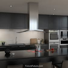 42 inch kitchen cabinets range 42 inch acqualina glass island by futuro futuro