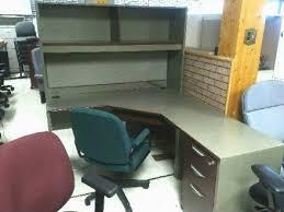 office furniture kitchener waterloo corner desk unit with hutch kitchener waterloo used office