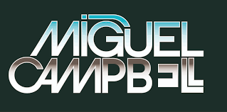 miguelcampbell discography