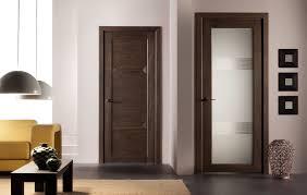 Interior Door Modern Ideas For Paint Glazed Modern Interior Doors Decor Homes