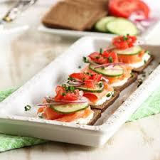 healthy canapes recipes 10 best low canapes recipes