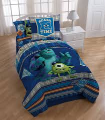 Spiderman Bed Tent by Monster University Scare Care Comforter Set Twin Monsters Inc